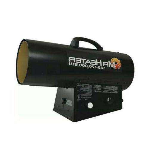 mh170qfavt forced air propane