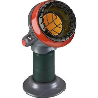 mh4b little buddy propane heater
