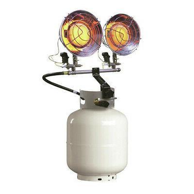 Mr Heater Tank Heater F242650