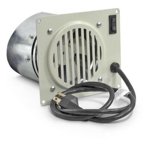 Free Blue Heater with Blower