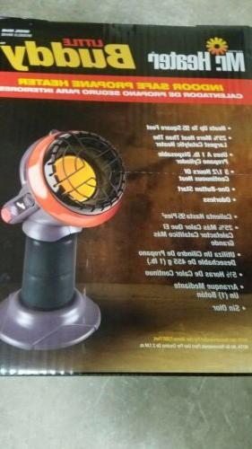 mr heater 3800 btu indoor outdoor portable