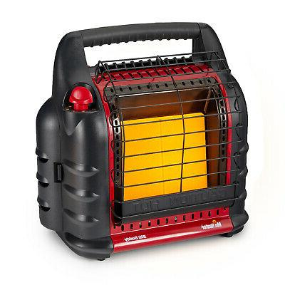 mr heater 4 000 to 18 000