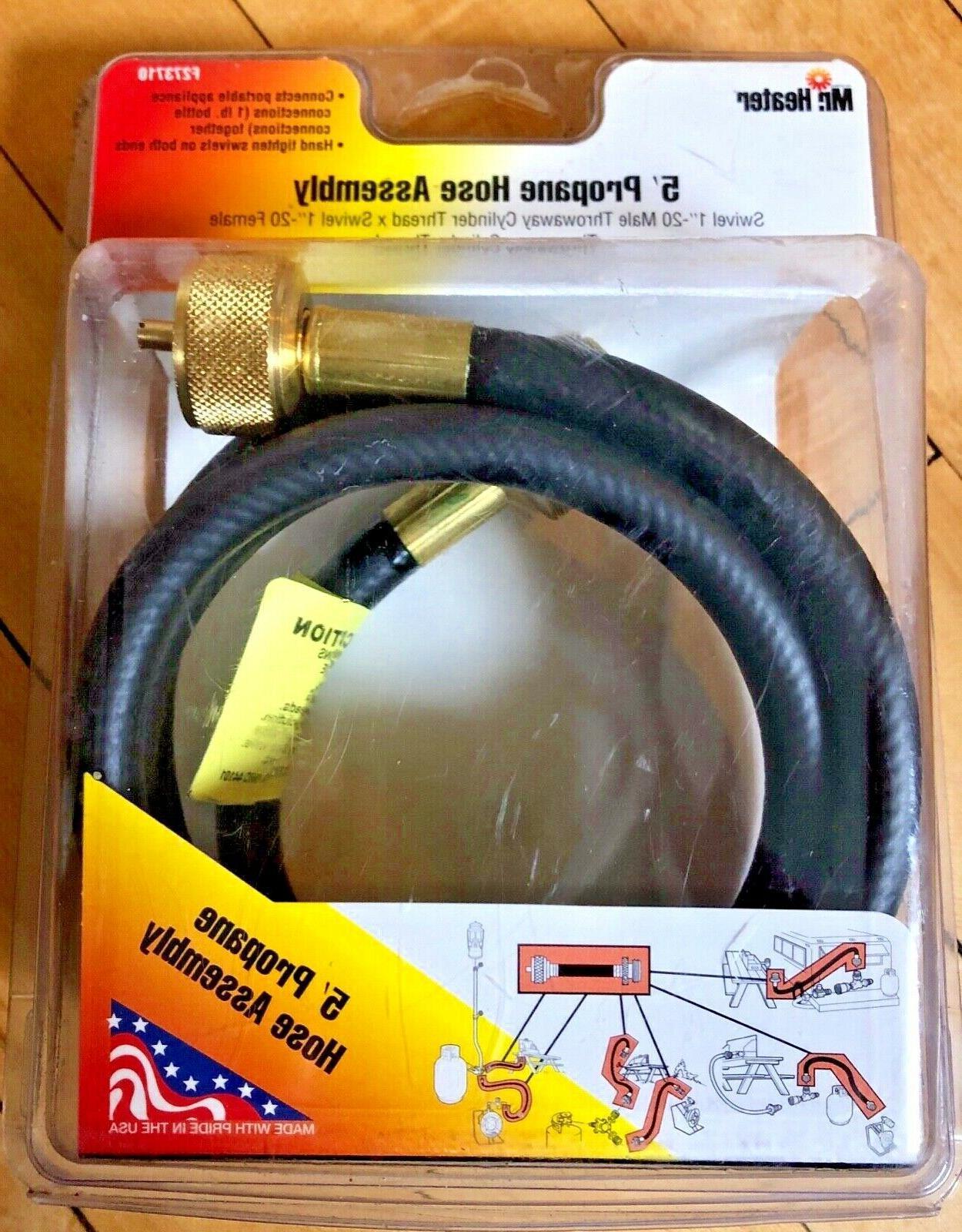 mr heater 5 propane hose assembly 1