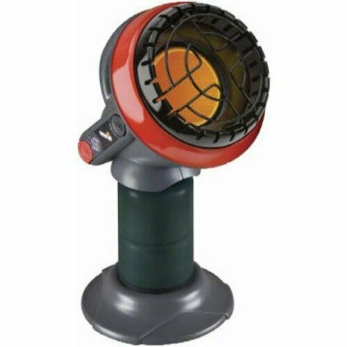 Mr. Heater F215100 Mh4B Little Buddy 3800-Btu Indoor Safe Pr