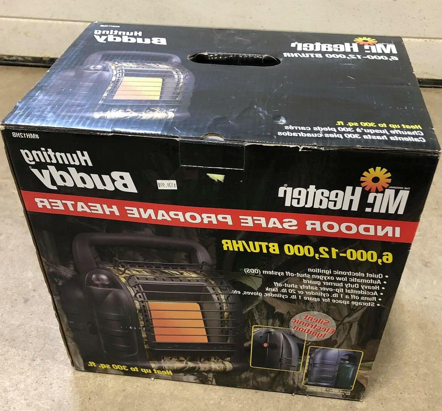 mr heater f232035 mh12hb hunting buddy heater