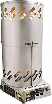 Mr. Heater F270500 75,000-200,000 BTU/Hr Contractor Series C