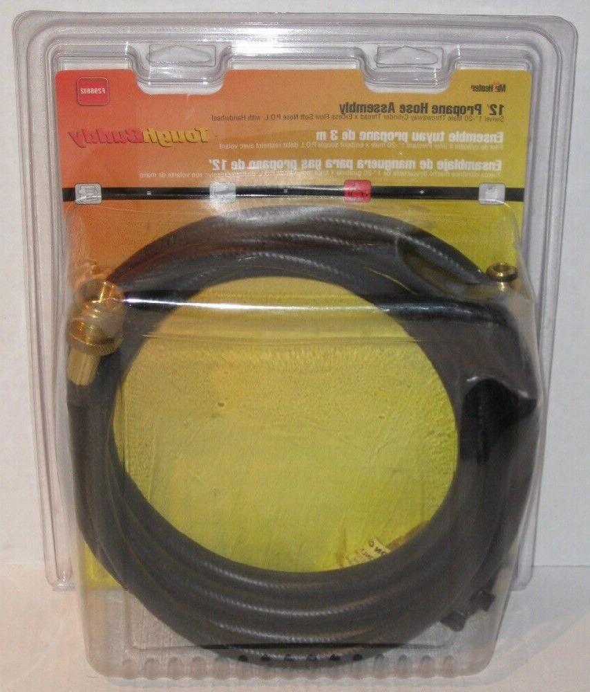 mr heater f298802 12 propane hose assembly