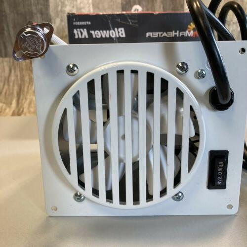Mr. Heater Free Blower Fan for Units Open Box