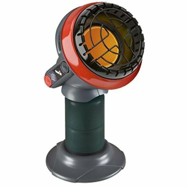 mr heater mh4b portable propane little buddy