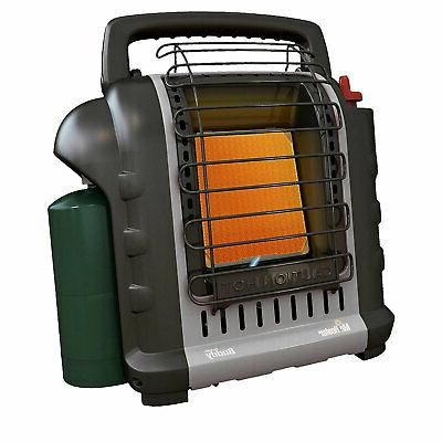 mr heater mh9bx buddy grey