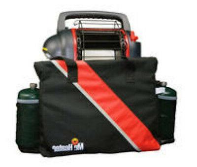 Mr. MH9BX Portable Propane Heater Kit