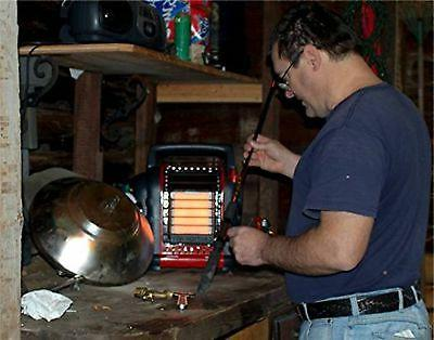 Mr. portable Heater