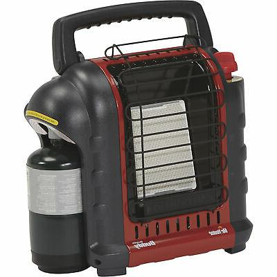 Mr. Heater Portable Buddy Propane 9000 BTU, Model#