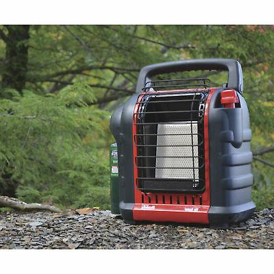 Mr. Portable Propane Heater