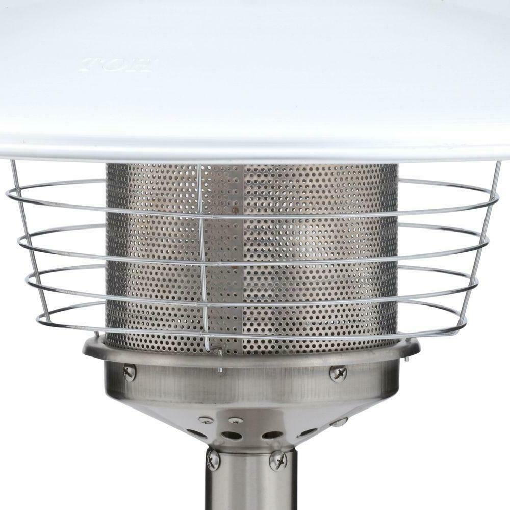NEW!! SUN BTU Tabletop Patio Heater
