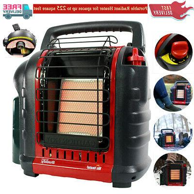 new mr heater f232000 mh9bx buddy 4