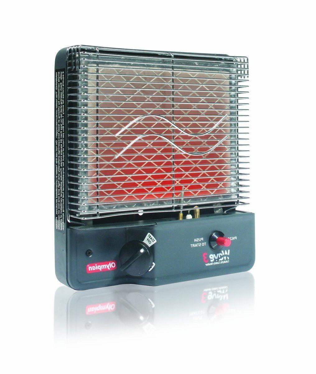 Olympian Portable Catalytic Heater 3000 BTU 57331