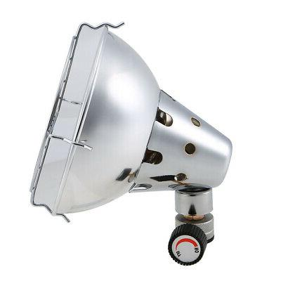 Lixada Propane Gas Heater Stove
