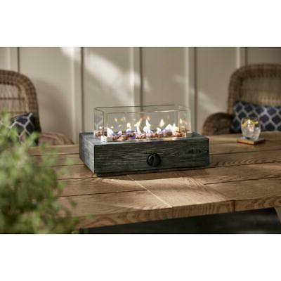 Outdoor Fire Gas Top Fireplace Durable
