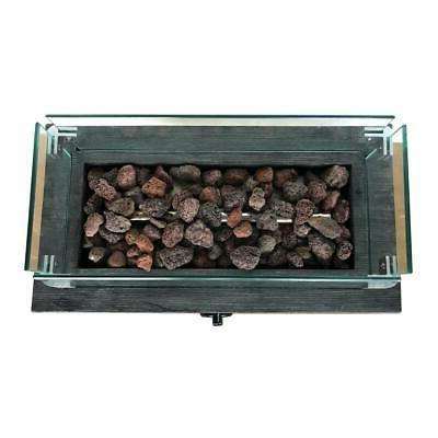 Outdoor Gas Top Fireplace Durable