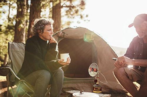 Martin Portable Camping Infrared Gas Parabolic