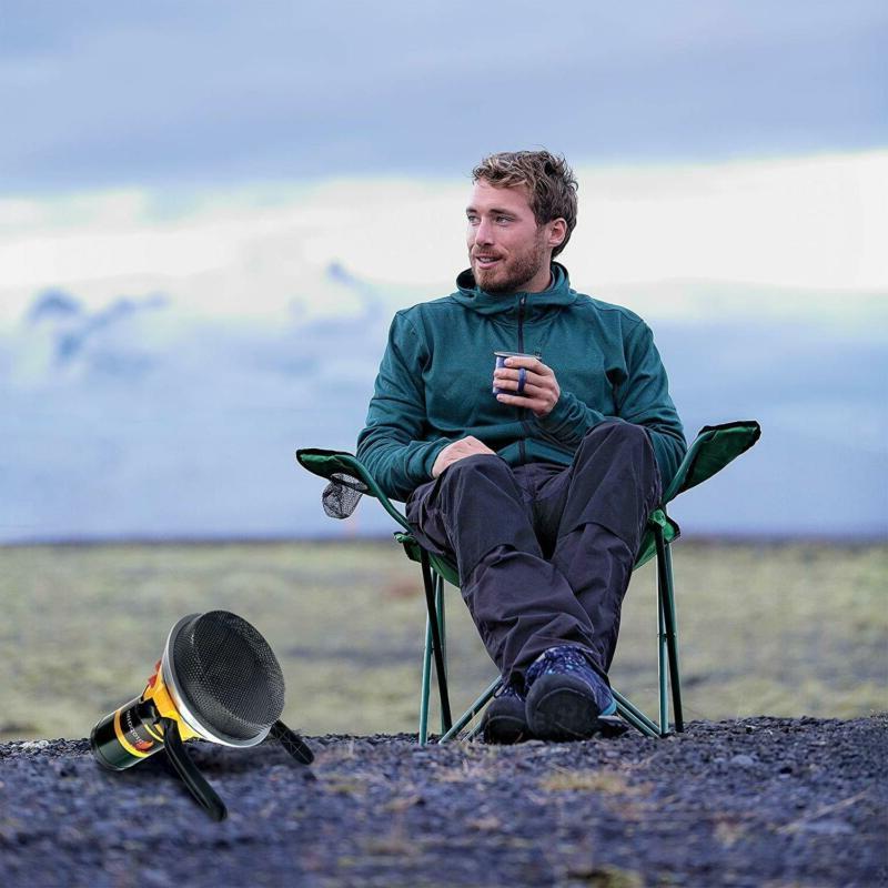 Camping Foldable Legs, Csa