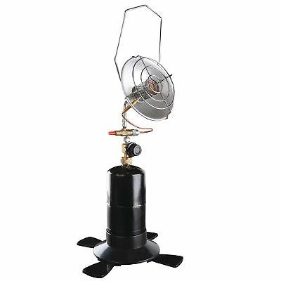 portable infrared propane heater
