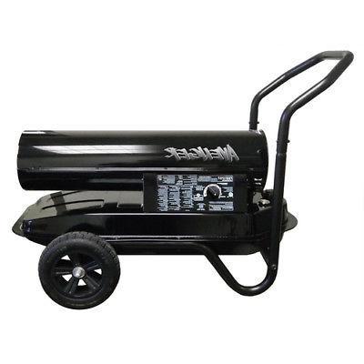 Avenger Multi-Fuel Heater - 125,000 Model#