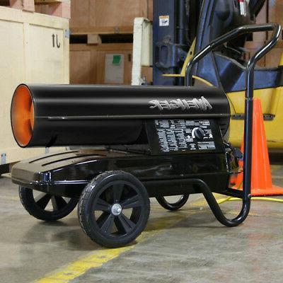 portable kerosene multi fuel heater 125 000