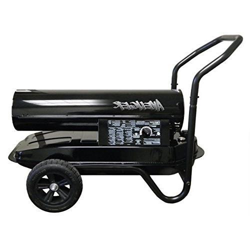 Avenger Portable Heater - Model#