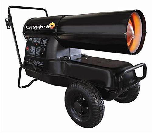 portable kerosene