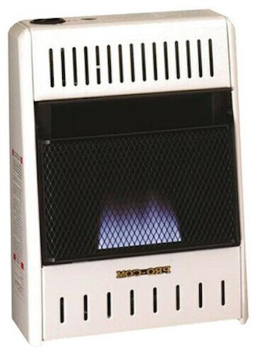 procom dual fuel vent flame