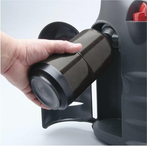 Mr. Propane Big Buddy Portable Heater Res Bag & 10' Propane Bundle