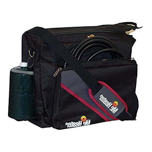Buddy Res Bag Propane - RV Bundle