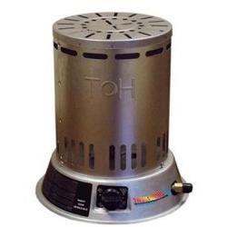Propane Convection Heater, 25,000 BTU, Projects Heat 360 Deg