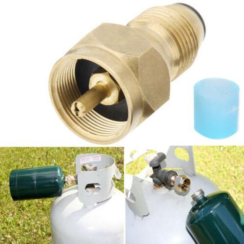 Propane Gas Lb Cylinder Brass