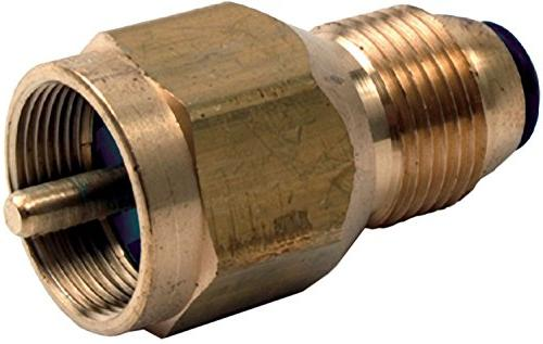 propane tank refill adapter female