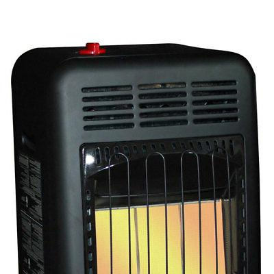 Mr. Heater Radiant Cabinet Space Heater