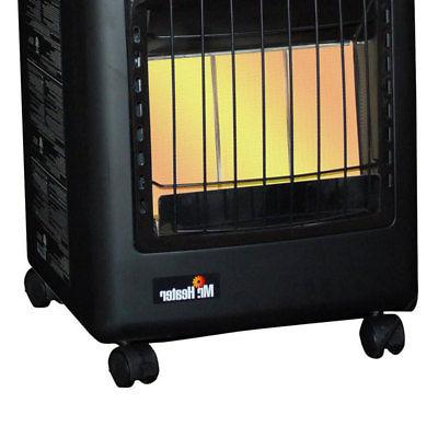 Mr. Radiant Propane Space Heater