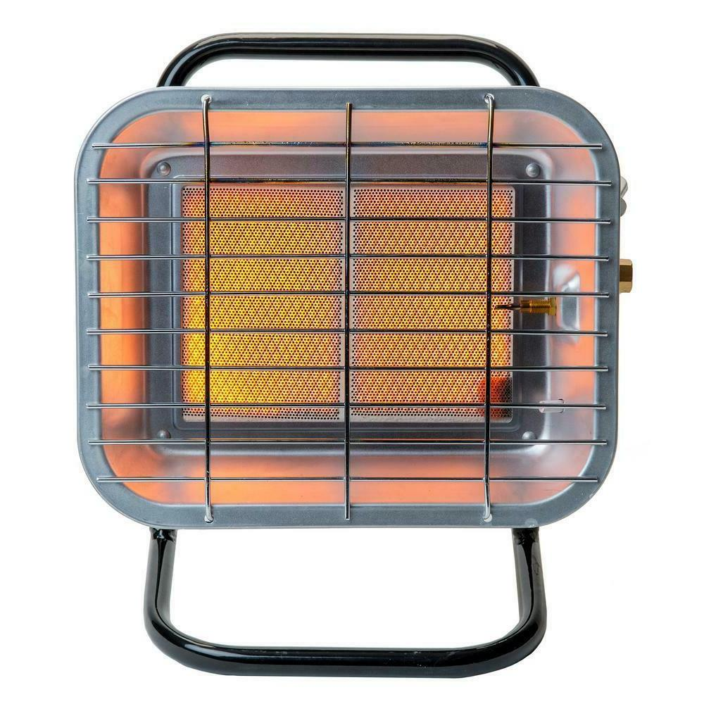 re5000fs infrared portable heater