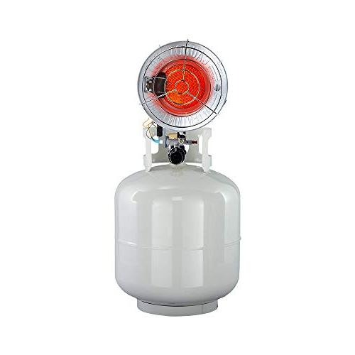REMINGTON 16,000 Portable Heater, 000,