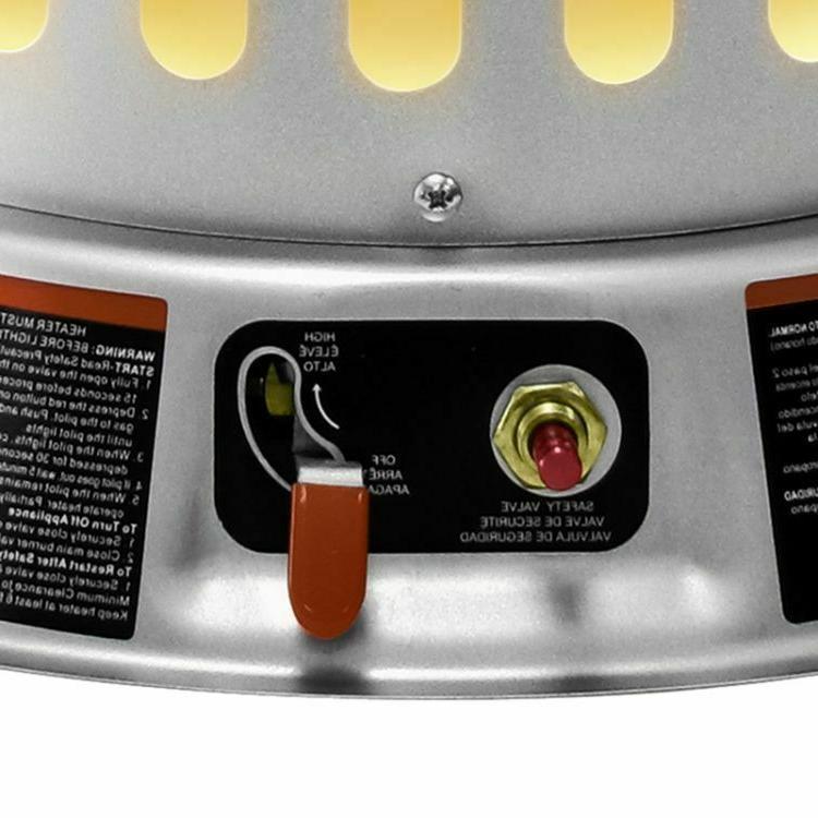 RMC-LPC200DG 200,000-BTU Heater, Garage, heat