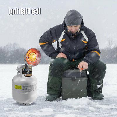 Single Tank Top Heater 15000 Heater Portable Outdoor