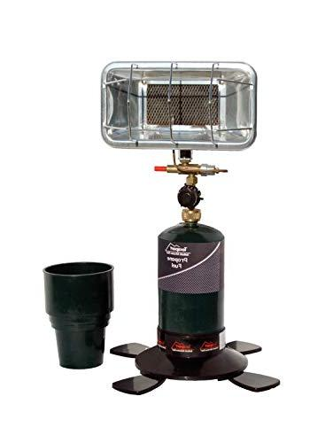 sportsmate portable propane heater