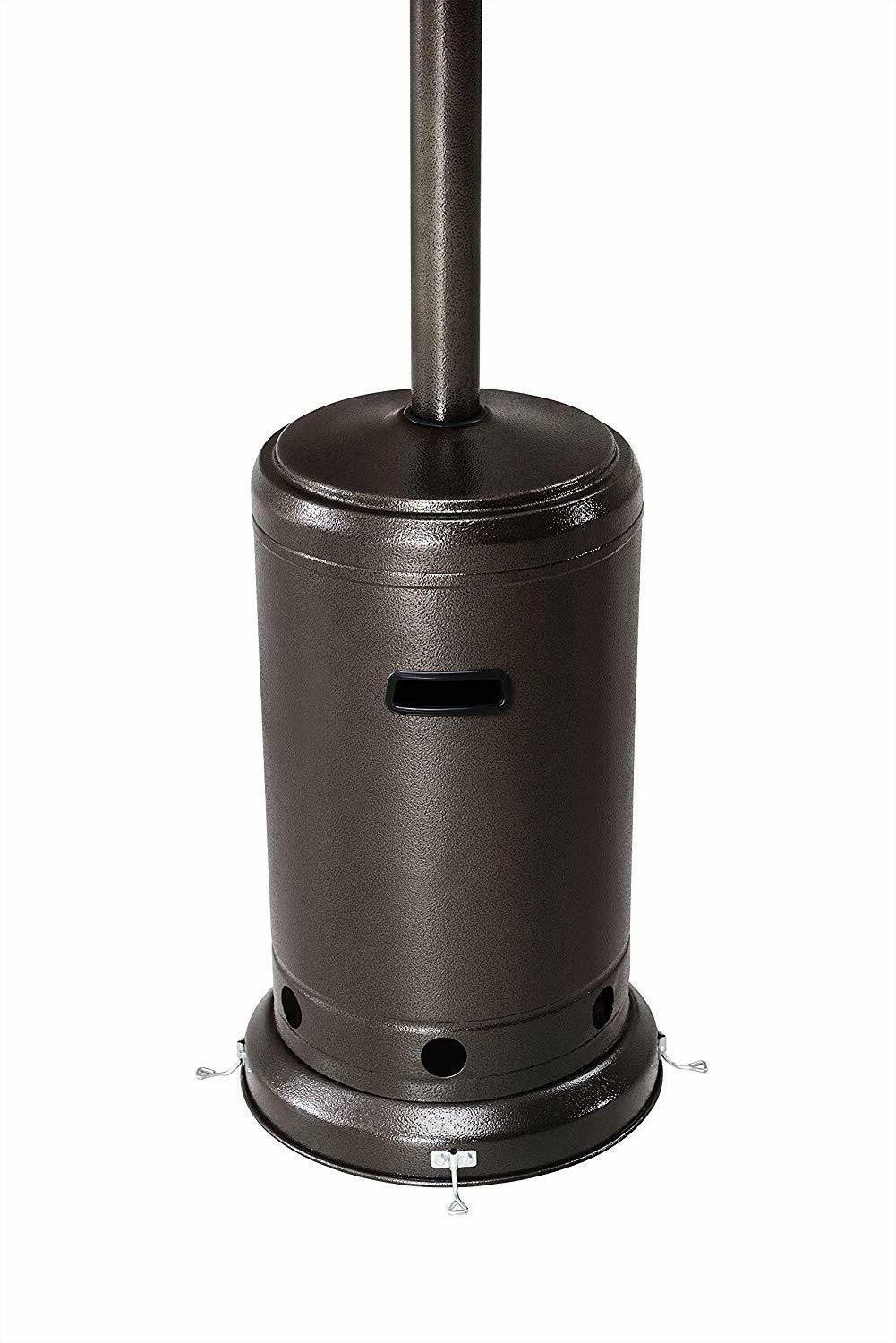 Sunjoy Lawrence Heater, Bronze Finished