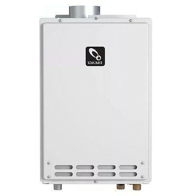 Gas Tankless Heater