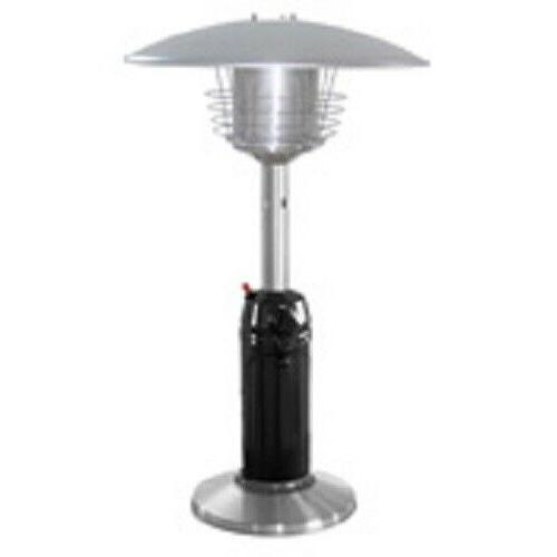 table top propane patio heater black hlds032