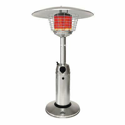 tabletop patio heater 11000 btu