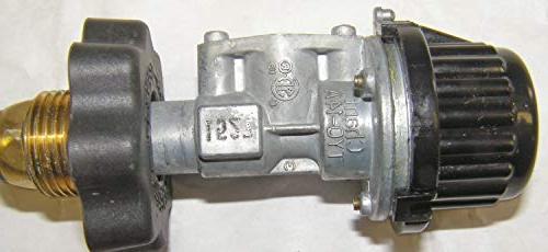 tank heater regulator part