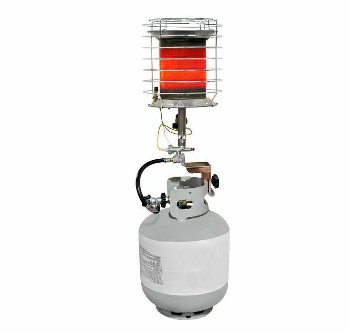 tank top propane heater 360 40 000